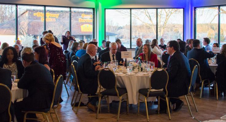 OBA Awards Gala | Tickets on Sale Now   March 27, 2019 | Flamborough Hills Golf Club
